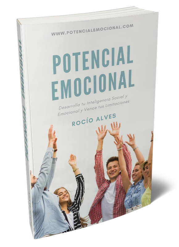 Libro Potencial Emocional Rocio Alves